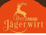 Der neue Jägerwirt Mobile Logo